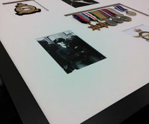 War_Medals_with_photo_framing_Geelong_300x400